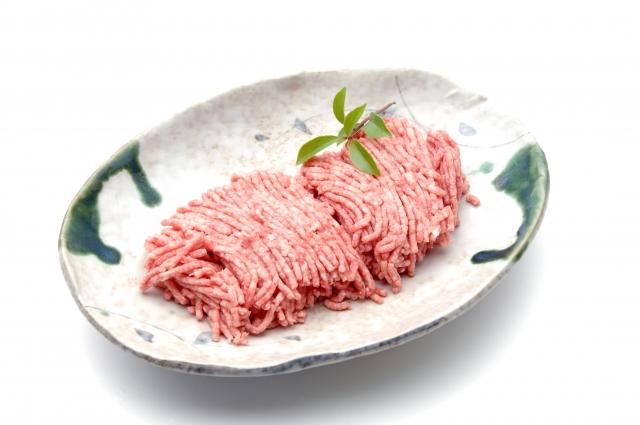 ひき肉の賞味期限