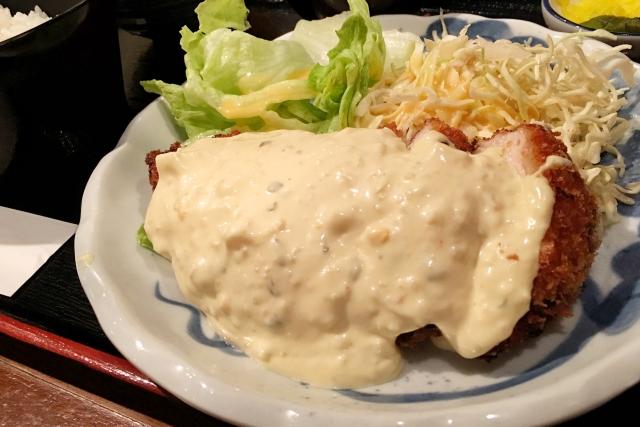チキン南蛮の賞味期限