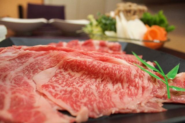 スライス肉の賞味期限