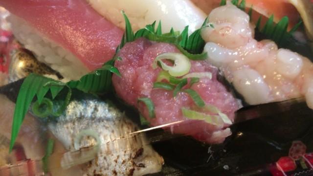 パック寿司のジレンマ