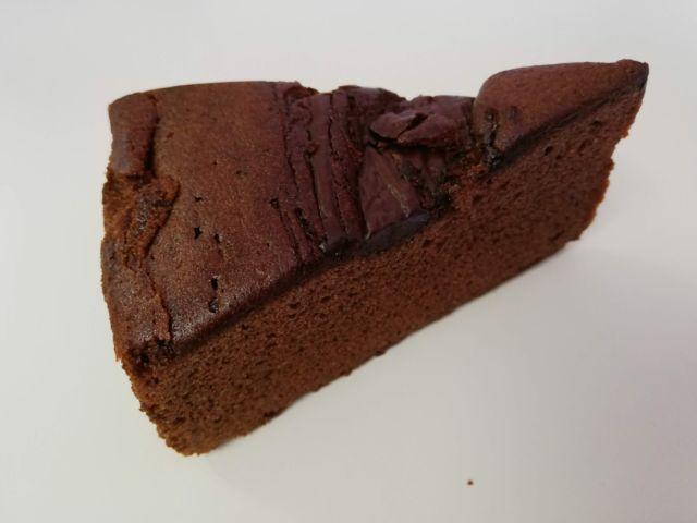 チョコトルテケーキの保存方法