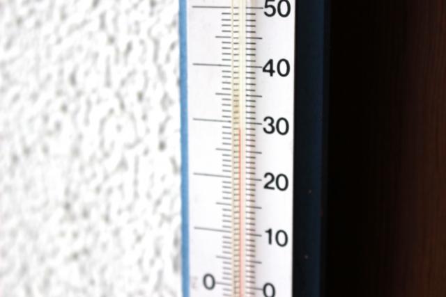 室温と賞味期限