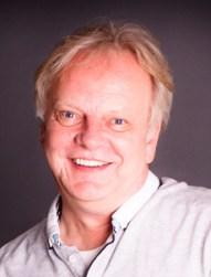 Markus Beyer - 1. Vorsitzender Bundesverband Bürohund e.V.