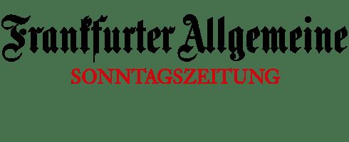 Fraunkfurter Allgemeine Sonntagszeitung - Bürohund