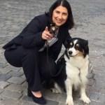Bürohundtag: Katja Hessel MdB