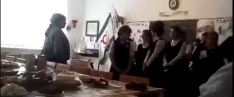Ингушетия. 18.02.16 — Взрыв бытового газа в Гамурзиево был заснят на видео — YouTube