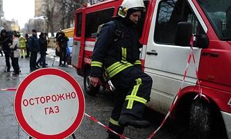 04.05.16 — взрыв газа в доме в Саратовской области