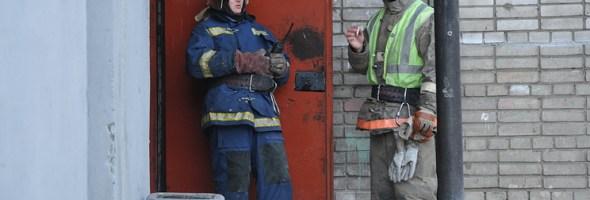 19.09.16 — Взрыв бытового газа в Забайкалье в многоквартирном доме.