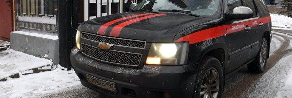 10.01.17 — гибель трех человек от угарного газа в г.Подольске (Моск.область)