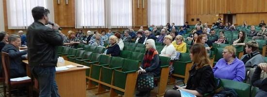 Форум УПРАВДОМ в Серпухове — Газовые приборы: больше вопросов, чем ответов