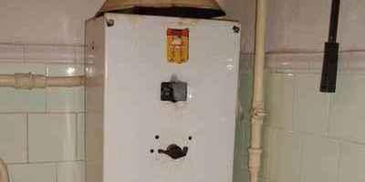 05.03.17 В Волгограде из-за отравления угарным газом госпитализирована семья