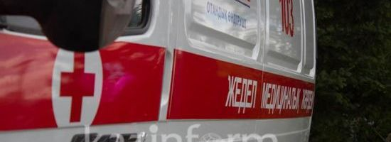 02.11.17 — взрыв газа в многоквартирном доме в Петропавловске