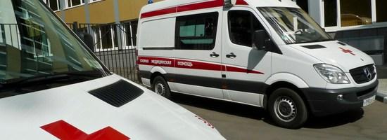 Установлены возможные виновники отравления угарным газом шести человек в Ногинске — Происшествия — МК