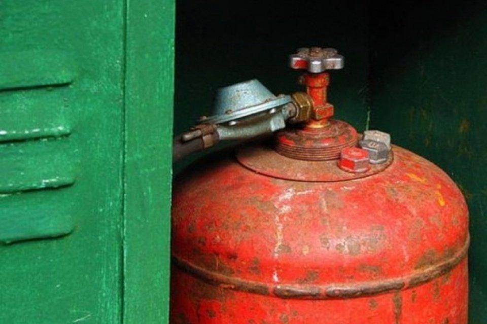 Два человека пострадали от хлопка газа в Нерчинском районе