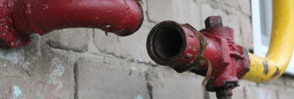 Ноу-хау газоснабжения — вода и газ по одной трубе. ЧП в Орске.