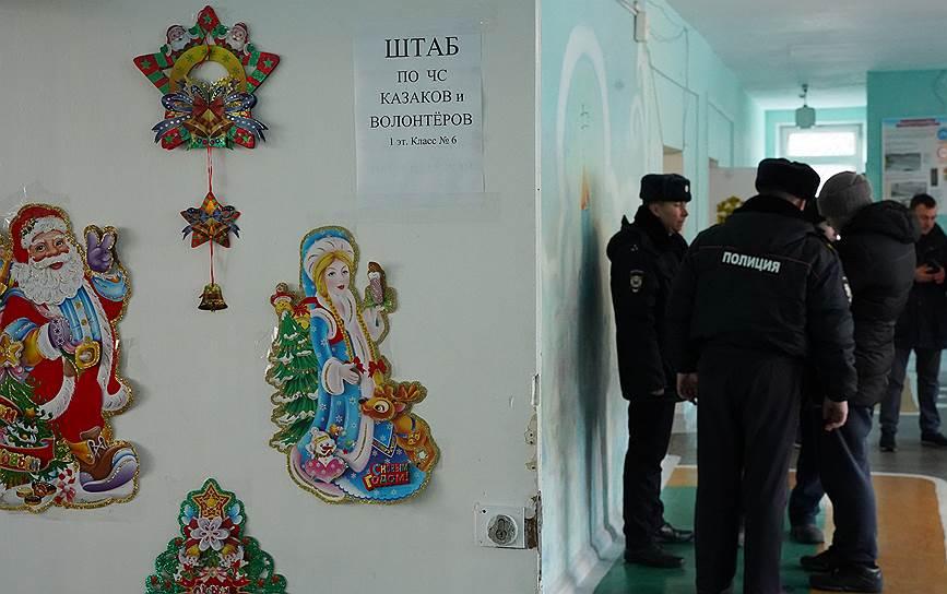 На территории всей Челябинской области введен режим чрезвычайной ситуации (ЧС)