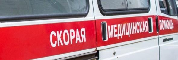 16.02.19 — отравление семьи угарным газом в Воронеже