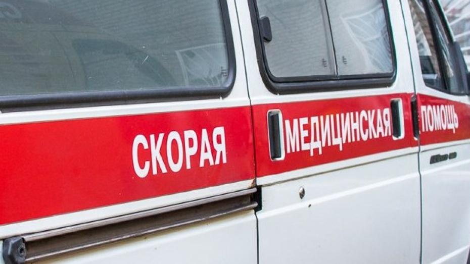 В Воронеже госпитализировали семью с подозрением на отравление угарным газом