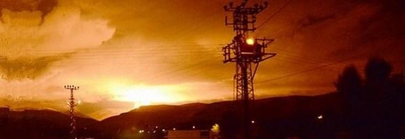 В ХМАО газовики, ремонтируя магистральный газопровод Ямбург — Тула-2, обнаружили и устранили дефект трубы на смежном участке