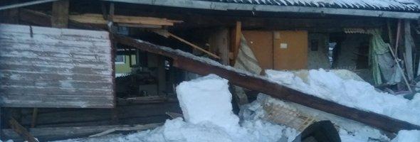 14.03.19 — взрыв газового баллона в частном доме в Карелии