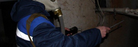 03.03.19 — В доме в центре Петрозаводска произошла утечка газа: жильцов эвакуировали