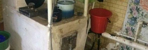 25.04.19 — гибель людей от угарного газа при использовании газового печного отопления в Татарстане