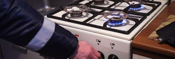 31.07.19 — взрыв газа в частном доме в Тюменской области