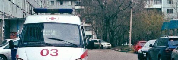 28.09.10 — отравление семьи угарным газом в квартире в Костромской области (Заволжск)
