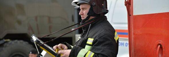 08.11.19 — взрыв газа в многоквартирном доме в Калмыкии (Элиста)