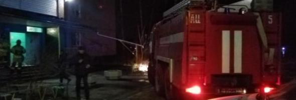 15.01.20 — взрыв газового баллона в многоквартирном доме в Тверской области (Конаково)