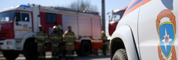 26.12.19 — Жительница Самары и ребенок погибли от отравления угарным газом в многоквартирном доме