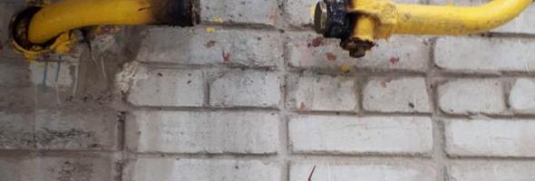 Около суток остается без газа многоквартирный дом в Ростове