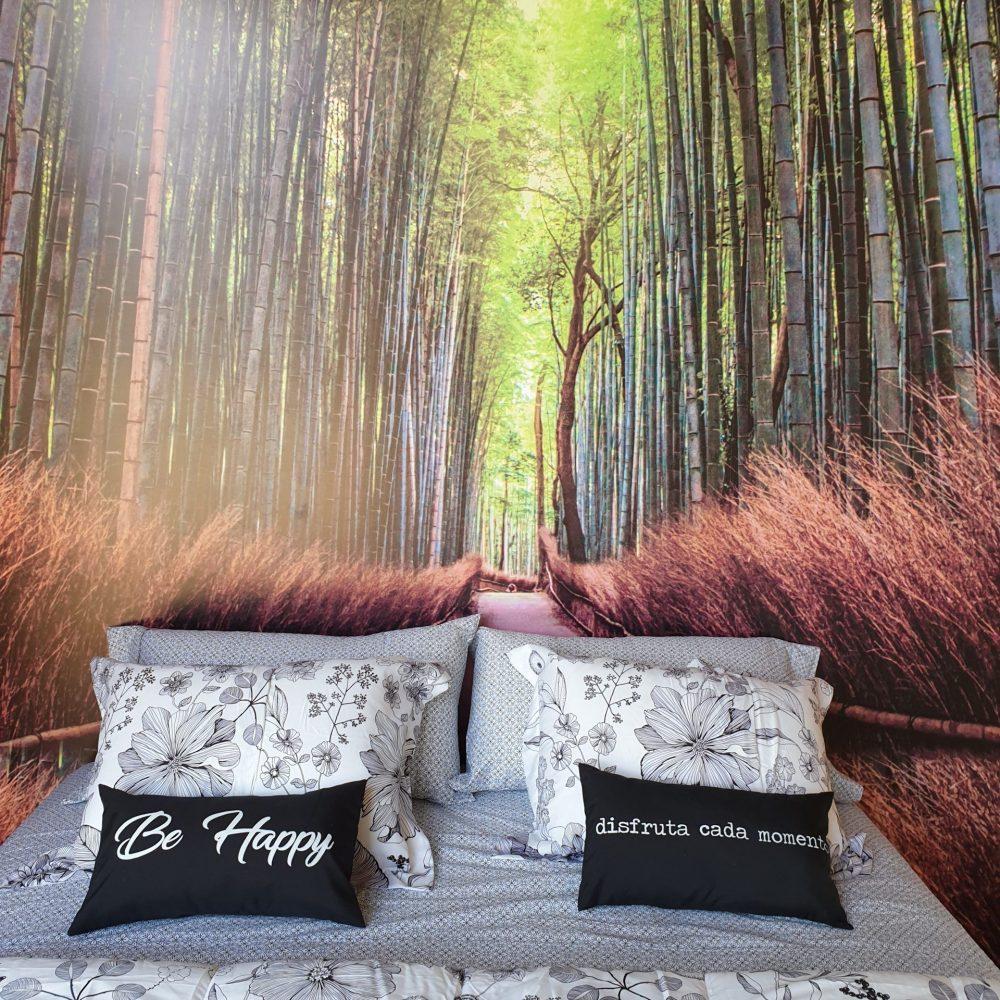 Encontrá el descanso que estás buscando!! Diseñamos las cabañas combinando la calidez y la calidad de cada detalle, para garantizarte un profundo descanso.