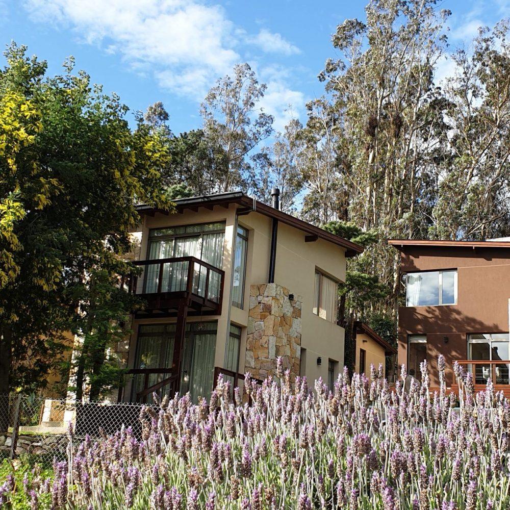Cabañas Chic un espacio de encuentro con la naturaleza. La combinación perfecta entre Relax y confort.