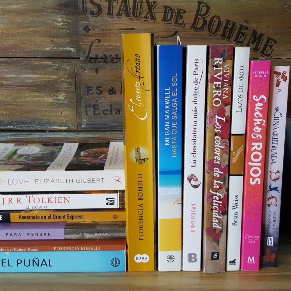 Cada Cabaña cuenta con una selección de libros y revistas, así como también variados juegos de mesa. Para que puedas disfrutar y relajarte hasta en los días de lluvia.