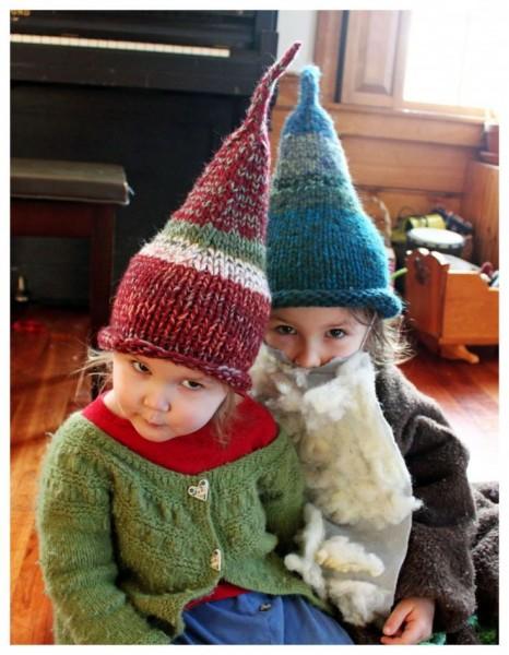 かぎ針 帽子 編み 方 初心者 子供