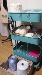 初心者必見!かぎ針編みの編み速度を上げる方法