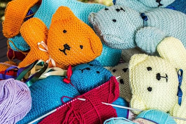 【プレゼントにも!】編み物系おもちゃがどんどん進化してるのでご紹介