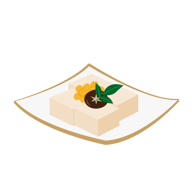 高野豆腐 ダイエット効果