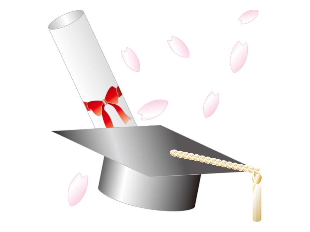 大学卒業祝い