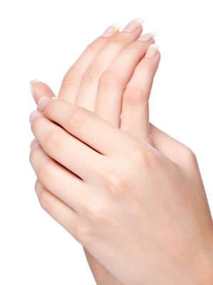 手 指の関節 痛い