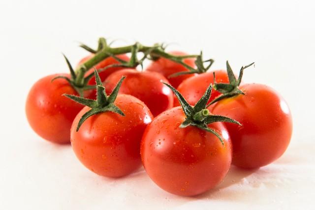 ミニトマト 栄養 効能