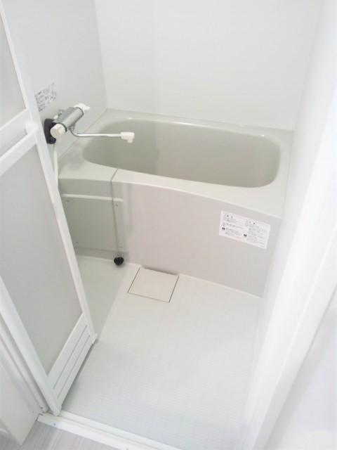クエン酸 お風呂掃除