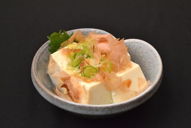 豆腐 食べ過ぎ