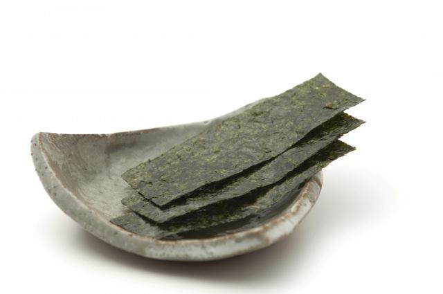 海苔 栄養 効能