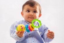 赤ちゃん おもちゃ 消毒