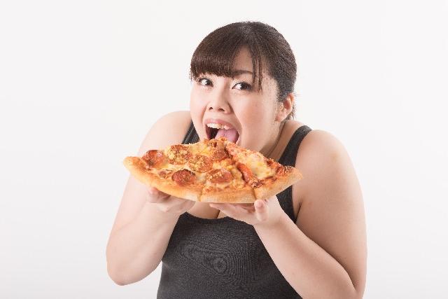 食べ過ぎた 次の日