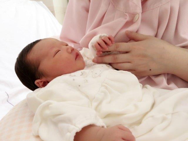 新生児 睡眠時間