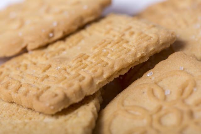 ビスケット クッキー クラッカー サブレ