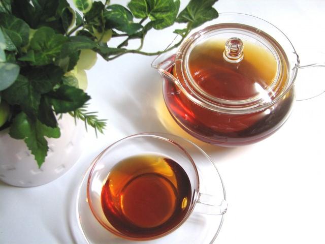 びわの葉茶 効果 効能